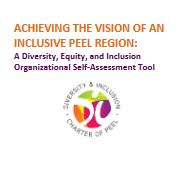 Diversity, Equity & Inclusion tool