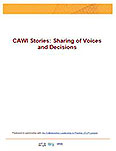 CAWI Stories: Sharing of Voices and Decisions